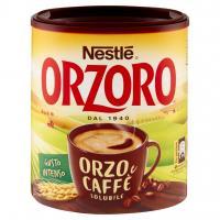 ORZO e CAFFÈ solubile