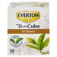 Teacube Tè Bianco 10 x 1,4 g
