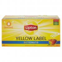 Yellow Label Deteinato 25 Filtri 37,5 g