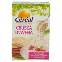 Nutrizione e Fibre Crusca d'Avena