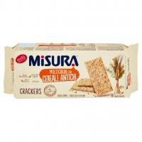 Multigrain con Cereali Antichi Crackers
