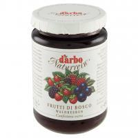 Confettura Naturrein Frutti di Bosco