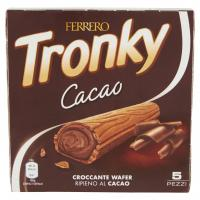 Tronky Cacao 5 x 18 g