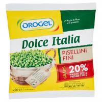 Dolce Italia Pisellini Fini Surgelati