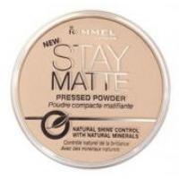 New Stay Matte N.