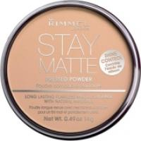 New Stay Matte N.