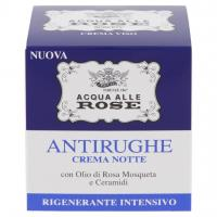 Antirughe Crema Notte Rigenerante Intensivo