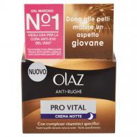 Anti-rughe Pro Vital Crema Notte