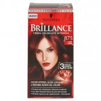 Crema Colorante Intensiva 875 Rosso Rubino