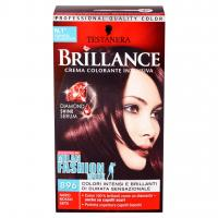 Crema Colorante Intensiva 896 Nero Rosso Seta