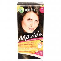 Movida Crema Shampoo Colorante 45 Castano Scuro