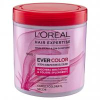Hair Expertise Ever Color Maschera Idratazione & Colore Splendente