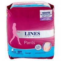 Pants Plus l x 7