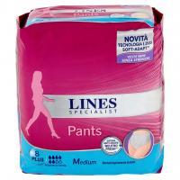 Pants Plus m x 8