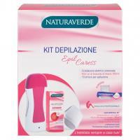 Kit Depilazione Epil Caress