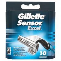 Sensor Excel - 10 Lame di Ricambio
