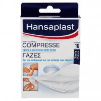 10 Compresse Soft