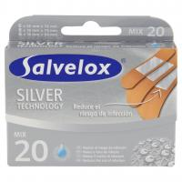 Silver Technology Mix 20