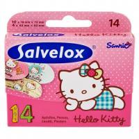14 Cerotti Hello Kitty