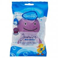 Spugne Corpo Junior Bath Animal
