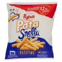 Pata Snella Patatine 1,2 Kg