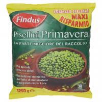 Pisellini Primavera