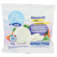 Mozzarella Light 125 g