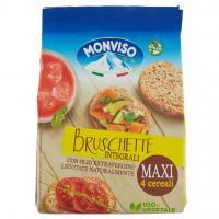 Bruschette Integrali Maxi 4 Cereali