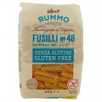 senza Glutine Fusilli N° 48
