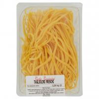 Tagliolini Freschi 0,250 Kg