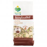 Inconfondibili Zuppa Toscana con Farro