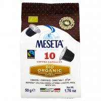 Bio Organic 100% Arabica 10 Coffee Capsules