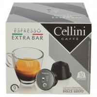 Espresso Extra Bar 10 Capsule Compatibili