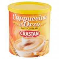 Preparato Solubile per Cappuccino d'Orzo da Zuccherare