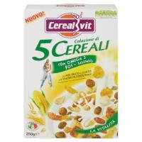 Colazione di 5 Cereali