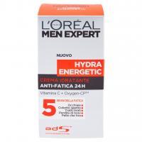 Hydra Energetic Crema Idratante Anti-fatica 24h