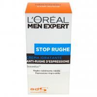 Men Expert Stop Rughe Crema Idratante Anti-rughe d'Espressione