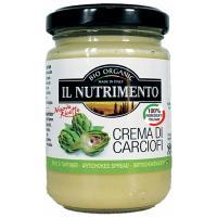 Crema Carciofi     Nut