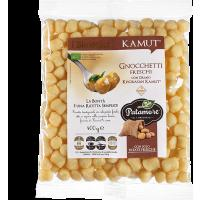 Gnocchi Kamut
