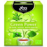 Green Power Bio