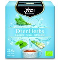 Yogi Drenherbs Bio Tea