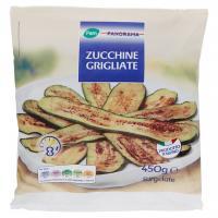 Zucchine Grigliate Surgelate