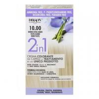 CREMA COLORANTE 2IN1 BIONDO