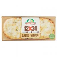 PIZZA AI FORMAGGI 12X30