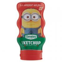 KETCHUP MINIONS SQUEEZE