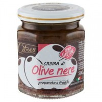 Crema Olive e Capperi