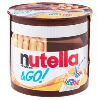 NUTELLA&GO+ESTATHÈ LIMONE