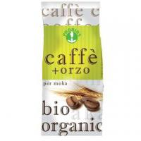 CAFFE' BIO CON ORZO PER MOKA
