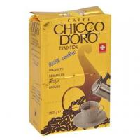 CAFFE' TRADIZIONALE MACINATO