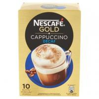 CAPPUCCINO DECAF SOLUBILE